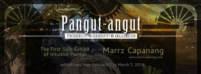 Pangut-angut [fb cover]