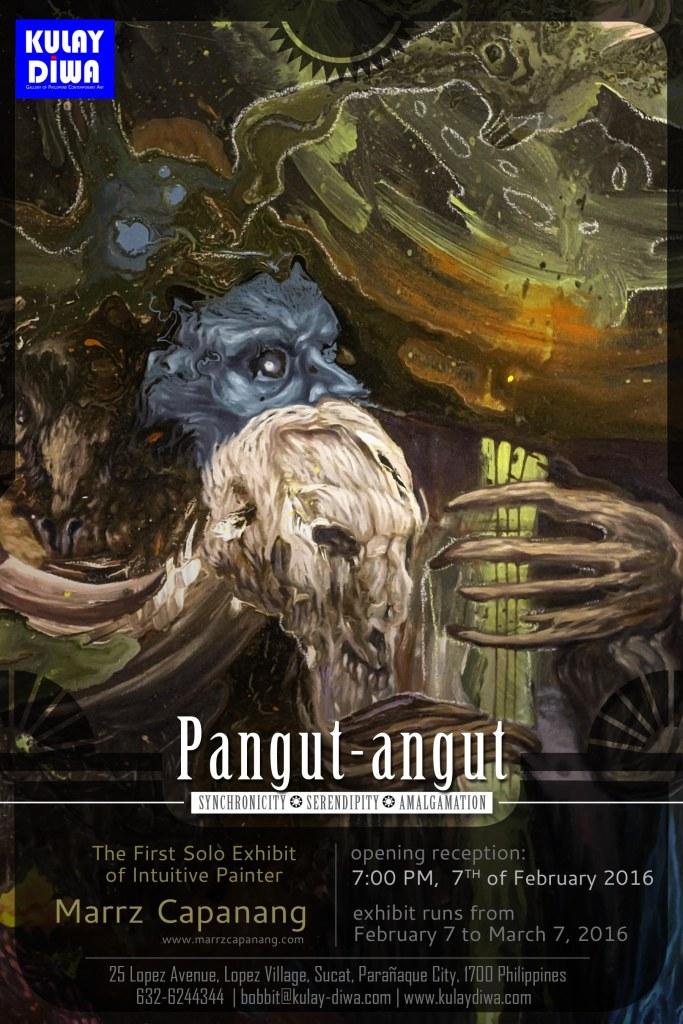 Pangut-angut [poster]